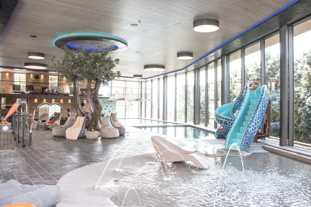 Belvita Hotel Erika  Sterne Meran