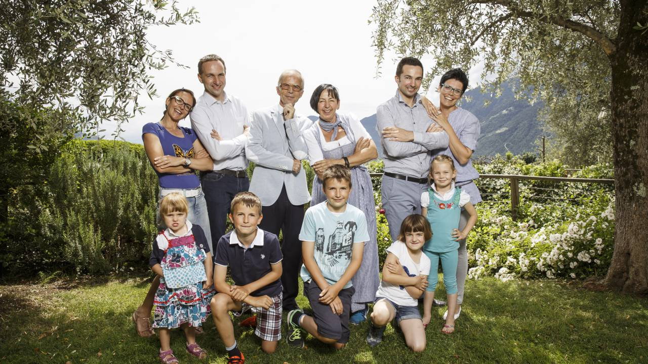Familienbetrieb und Tradition