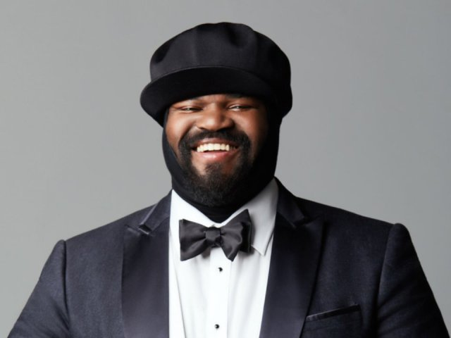 World Music Festival - Gregory Porter
